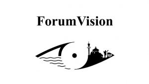 ForumVisions logotyp