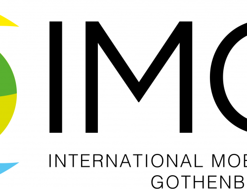 WELCOME TO IMC17 IN GOTHENBURG, SWEDEN 2020