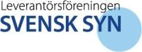 Svensk Syn logotyp