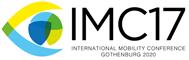 Logotyp IMC17